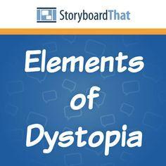 essay on dystopian novel
