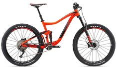 Giant Trance 2 Mountain Bike 2018 - Out of Stock Mtb Bike, Bike Trails, Cycling Bikes, Full Suspension Mtb, Full Suspension Mountain Bike, Giant Trance, All Mountain Bike, Tubeless Tyre, Pro Scooters