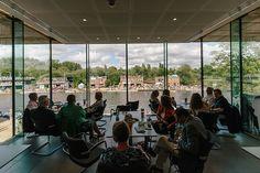 Univ Summer VIIIs 2017 Basketball Court, Oxford, University, College, Summer, Colleges, Community College, Oxfords, Summer Time