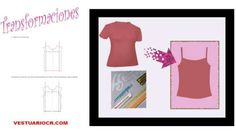 Descargue gratis nuestros patrones de ropa Gratis | Patrones Gratis Sewing Tutorials, Family Guy, Free, Patterns, Templates, Home, Spaghetti Strap Dresses, How To Sew, Dresses For Babies