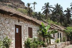Cidade Velha, Cape Verde.  http://www.worldheritagesite.org/sites/cidadevelha.html