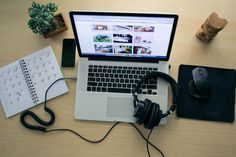 At The Office by Inspirationfeed on Creative Market