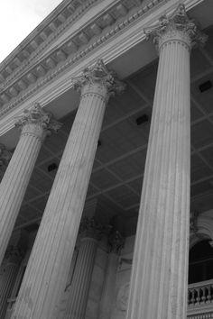 South Carolina State House - Columbia, SC