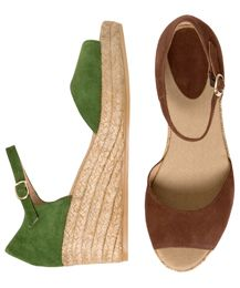NATALIA  espadrilles made in Spain - comming soon @ESPADRILLESETC.com     contact us to hold your size!