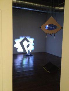 Scene Seen: Madeleine Keesing at Goya Contemporary and Bi-Polar at School 33