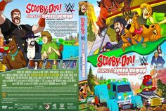 Scooby-Doo! and WWE: Curse of the Speed Demon  Latino Inglés  DVD9  Scooby-Doo! and WWE: Curse of the Speed Demon DVD9 | DVD FULL | NTSC | VIDEO_TS | 5.34 GB | Audio: Español Latino 5.1 Inglés 5.1 | Subtítulos: Español Latino Inglés | Menú: Si | Extras: Si  Título original: Scooby-Doo! and WWE: Curse of the Speed Demon Año: 2016 Duración: 72 min. País: Estados Unidos Director: Tim Divar Guión: Ernie Altbacker Música: Ryan Shore Fotografía: Animation Reparto: Animation Productora: Warner…