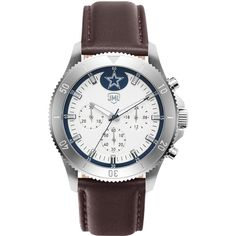 Dallas Cowboys Jack Mason Brand Sideline Chronograph Watch - $174.99