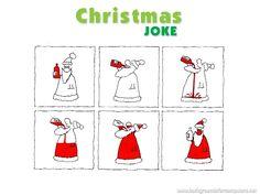 Santa Jokes for Adults | Christmas Jokes | Good Xmas Jokes | Christmas Humor