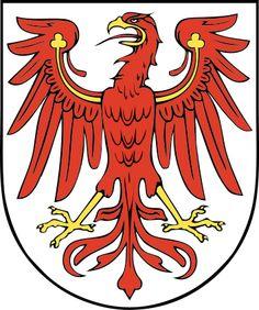 Ascanian eagle :Brandenburg