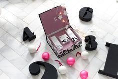 Bloom and Blossom Mother-To-Be Gift Set.