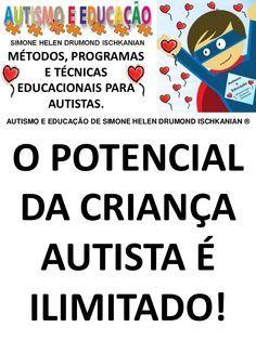 93 metodos para pessoas autistas