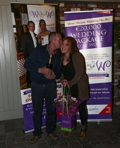 Sarah and James - WOW Winners! Competition, Dream Wedding, Couples, Gallery, Couple, Romantic Couples