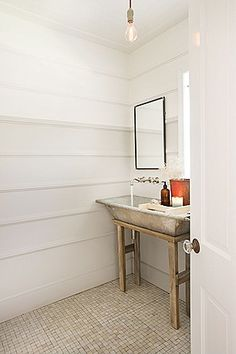 Stunning Cottage Bathroom Subway Tile Design Ideas and Photos - Zillow Digs