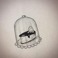 Sweet cake done!  #cake #chocolat ##barcelona #montseny #art#gironatattoo#linetattoo #tattoo #newtattoo#minimaltattoo #blackworktattoo #linetattoo #illustrationtattoo #tattooartist #illustrator#barcelona #barcelonatattoo #blackworkerssubmission #blacktattooart #darkartists#inkstinctsubmission #blxckink#blackboldsociety #bwplague #tttism#blacktattoomag #tattrx #skinartmag#blackartsupport #btattooing #iblackwork