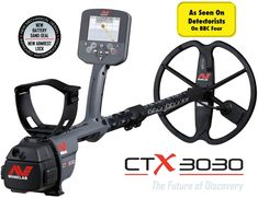 Detector De Metal Minelab Ctx 3030 (Super Value Pack) Digital Signal Processing, Gold Prospecting, Metal Detecting, Noise Cancelling, Treasure Hunting, Ebay, Seo, Website, Places