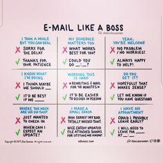 E-Mail auf Englisch schreiben 📧: Wichtige Phrasen und Redewendungen! English Writing Skills, Writing Tips, Resume Writing, Business Writing, Teaching Resume, Email Like A Boss, Vie Motivation, Workplace Motivation, Staff Motivation