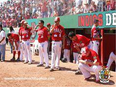 Los Indios de Ciudad Juárez, fue en su momento participante en la Liga Mexicana de Béisbol con sede en Ciudad Juárez, Chihuahua; en la actualidad compite en la Liga Estatal de Béisbol de Chihuahua que cuenta actualmente con 10 equipos. Su primer juego fue en 1973 perdiendo contra los Saraperos de Saltillo con un marcador de 4-5. #ciudadjuarez