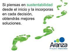 Aprende a realizarlo desde el inicio, en nuestro taller Green Project Management:Gestión Sostenible de Proyectos.