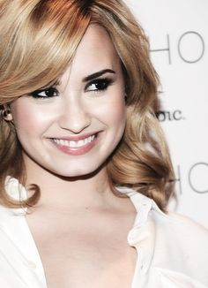 #demi #lovato #demilovato #beautiful #girl