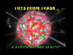 KALEIDOSCOPE MAGIC - ENGLISH - 22MB - YouTube