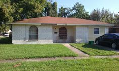 You saved to 300 Furman Dr. Kenner, LA. 70065 300 Furman Dr. Kenner, LA. 70065 For Sale: $125K - 3/2 SFR - 1,350 sq. ft. +/- The garage has been converted into living area and has washer/dryer hookup in the back of the converted garage and is where the back door to the outside is located. This property is close to I-10, International Airport and The Esplanade Mall. This property has a renter and is why there are no interior pictures. #realestate, #NewOrleans, #forsalebyowner