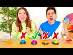 NON PREMERE IL PULSANTE SBAGLIATO!! (Slime Challenge)