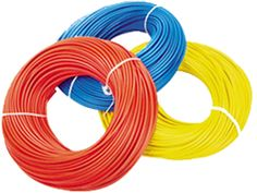 Evershinedynacorp: PVC Wire | PVC Coated Wire | PVC wire manufacturer...
