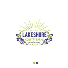 Lakeshore Country Farms - Farm Logo