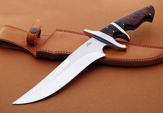 Schuyler Lovestrand Presentation Fixed | Robertson Custom Cutlery