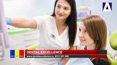 In Arena - Antreprenoriatul romanesc in medicina si stomatologie Thing 1, Dental, Concert, Concerts, Teeth, Dentist Clinic, Tooth, Dental Health