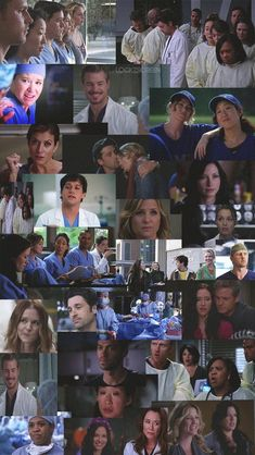 The feels. Greys Anatomy Characters, Greys Anatomy Facts, Grays Anatomy Tv, Grey Anatomy Quotes, Derek Shepherd, Lexie Grey, Movies And Series, Tv Series, Meredith Y Derek