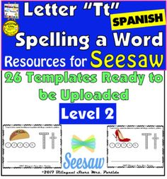 FREEBIE Resources for Seesaw Personal Classroom Use 4