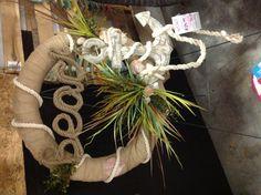 April Design 2- ex 4-Beach wreath