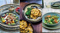 Kung Pao Chicken, Ethnic Recipes, Food, Lights, Essen, Meals, Yemek, Eten