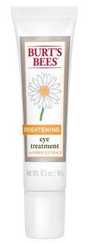Burt's Bees Brightening Eye Treatment 0.5 Ounce