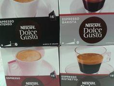 Dolce Gusto Espresso