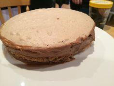 Coffee mocha meringue layer cake Donna Hay