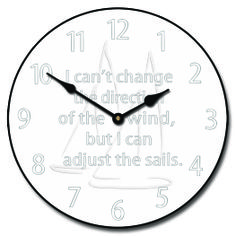 Nautical Clocks available on The Big Clock Store to Buy Nautical Clocks, Clocks Back, White Clocks, Clocks For Sale, Mdf Wood, White Decor, Ships, Change, Face