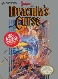 Castlevania III: Dracula's Curse #ingameplay #wiiu