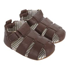 Boys Top Quality Leather Size 4 1/2 Infant Clothing, Shoes & Accessories