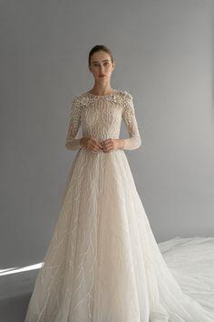Wedding Bells, Wedding Day, Fantasy Gowns, Beautiful Wedding Gowns, Dress Rings, Bridal Style, Bridal Dresses, White Dress, Wedding Inspiration
