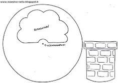 maestra Nella: i giorni della merla (2) Mandala, Education, Lab, Winter Time, Snow, Autism, Spring, Labs, Onderwijs