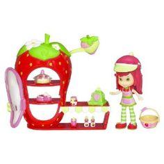 Strawberry Shortcake Strawberry Sunrise Berry Market