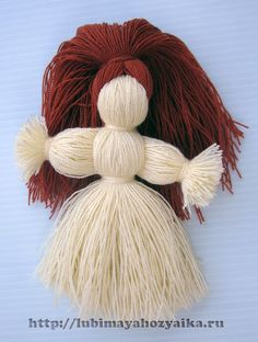 1 million+ Stunning Free Images to Use Anywhere Easy Yarn Crafts, Pom Pom Crafts, Diy And Crafts, Crafts For Kids, Paper Crafts, Yarn Dolls, Wool Dolls, Fabric Dolls, Unicorn Diy