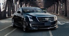 Cadillac ATS Luxury Sport Edition Is A Japan Exclusive