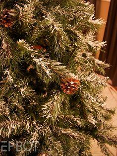 EPBOT: DIY Upgrade For Your Christmas Tree!