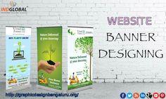 Graphicdesignbengaluru: Website Banner Design Company in India
