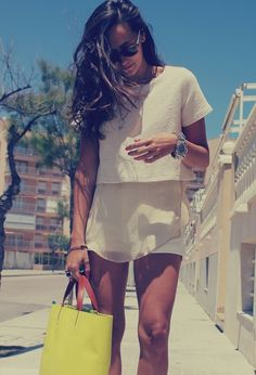 SIMPLE THINGS... PERFECT STYLE