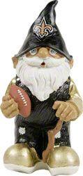 New Orleans Saints Mini Gnome $9.99 http://www.fansedge.com
