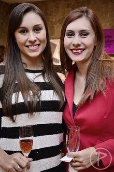 Marcela Masnello (stylist) e Monique Masnello (arquiteta)